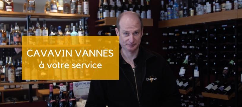 CAVAVIN Vannes à votre service